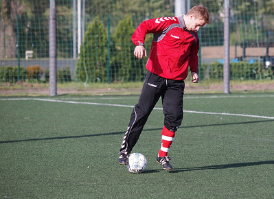 Presselandskamp Polen - Danmark 1-3 Foto: Martin Bager.