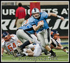 Cooper Rush wins the 2011 Gatorade Player of the Year in Michigan.