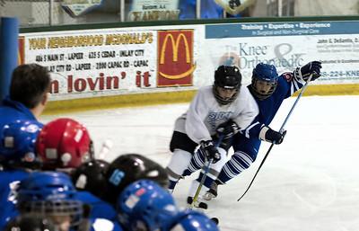 April 7, 2008 vs Livonia