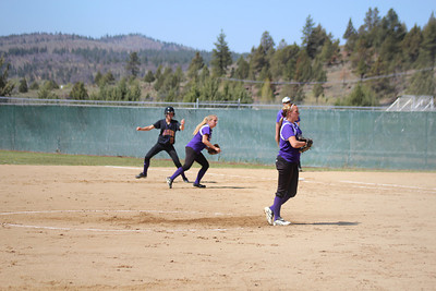 Lassen High Softball Tournament April 25th