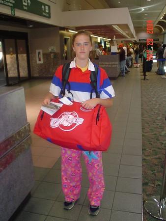 Laura Reno Tournament 2004