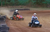 Lawn Mower Races - Yocum Speedway, Arkansas - Photo by Pat Bonish (17)