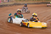 Lawn Mower Races - Yocum Speedway, Arkansas - Photo by Pat Bonish (13)