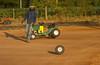Lawn Mower Races - Yocum Speedway, Arkansas - Photo by Pat Bonish (7)