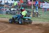 Lawn Mower Races - Yocum Speedway, Arkansas - Photo by Pat Bonish (5)