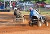 Lawn Mower Races - Yocum Speedway, Arkansas - Photo by Pat Bonish (1)