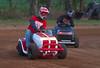 Lawn Mower Races - Yocum Speedway, Arkansas - Photo by Pat Bonish (15)