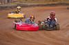 Lawn Mower Races - Yocum Speedway, Arkansas - Photo by Pat Bonish (14)