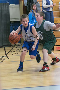 Lawrence 6th Vs Hornets-13