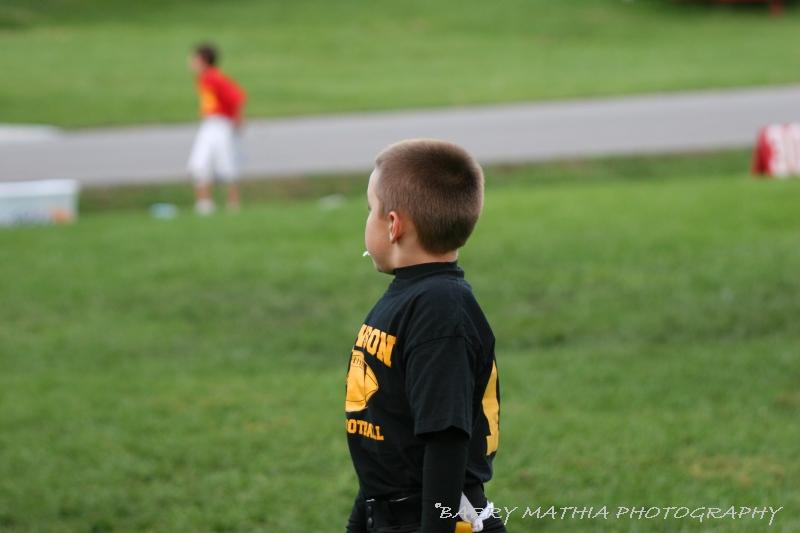 Lawson Flag Football 100605 027