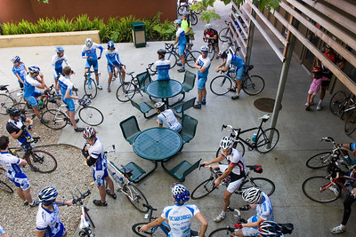 Le Tour de Donuts 2010