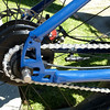 Rear gears/ inside hub. Nuvinci N360