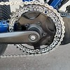 40T RACE FACE NARROW WIDE CHAINRING 130 BCD-BLACK