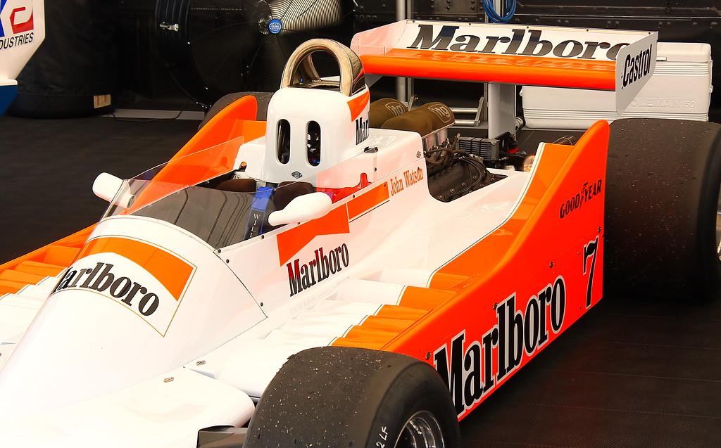 1979 McLaren M28