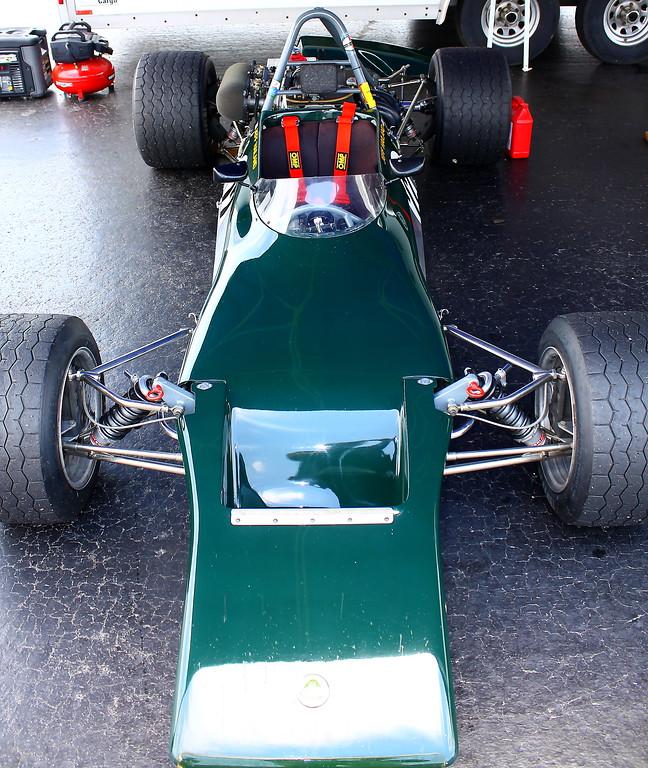 1971 Lotus 69FB