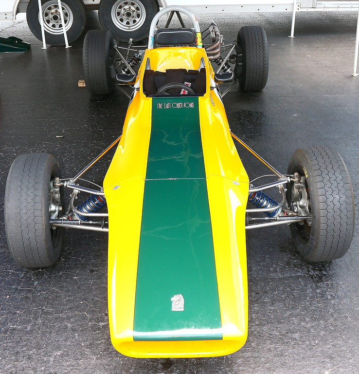 1972 Titan MK6B