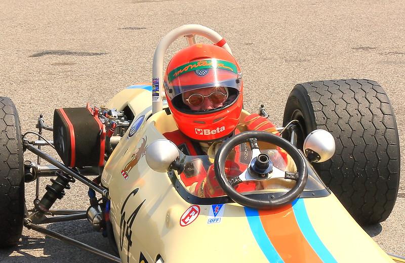 No. 64 1969 Brabham BT 29