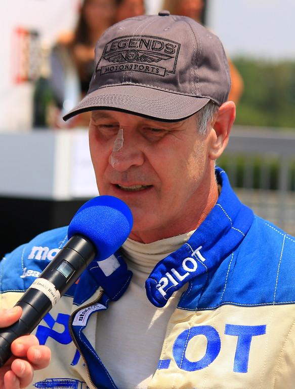 Charles Nearburg HGP Victor Barber Motorsports Park