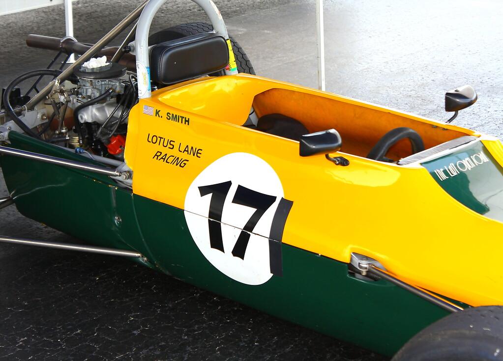 No. 171 1972 Titan MK6B