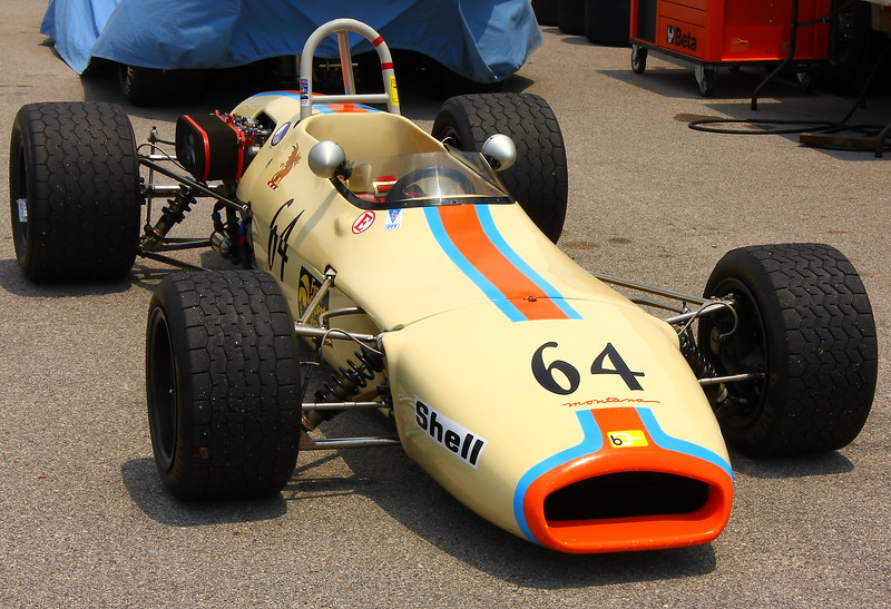1969 Brabham B29