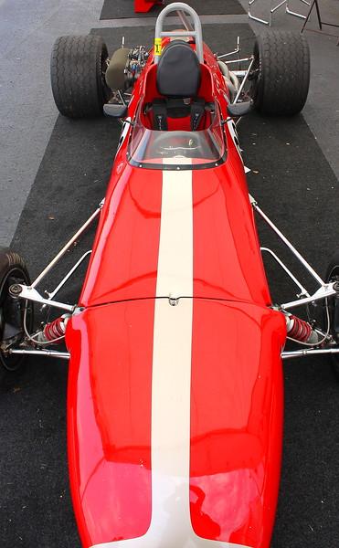 No. 29 1969 Brabham B29