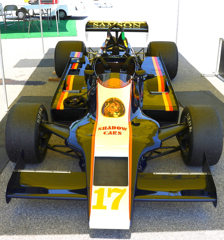 1979 Shadow DN9b