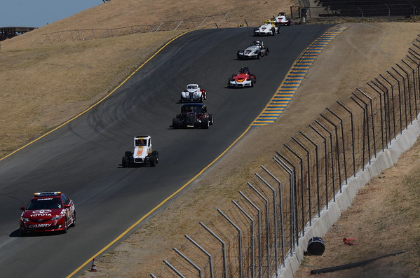 US Legends  Sonoma 2012