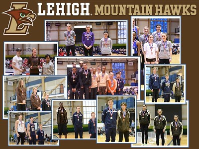 2015 Indoor Patriot League Championships