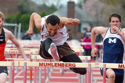 2016 Muhlenberg Spring Invitational