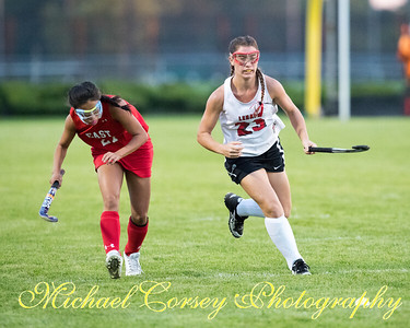 Lenape Field Hockey