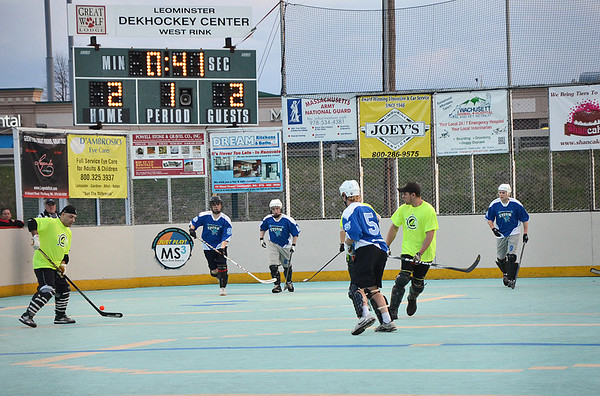Leominster Dek Hockey