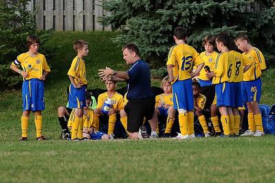 Liam's Soccer