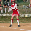 Liberty vs Goshen Softball 4/18/12 :