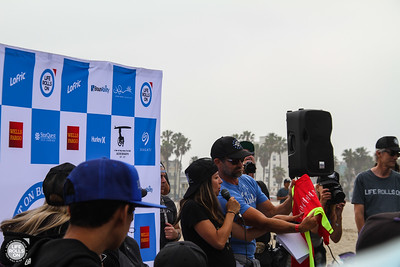Life Rolls On TWSA Santa Monica 2017