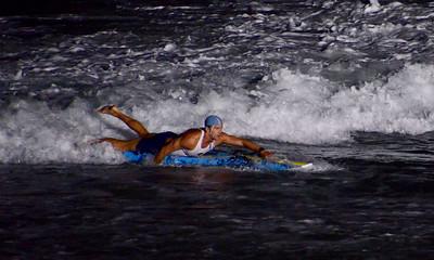 Lifeguard Competition - Taplin Relay