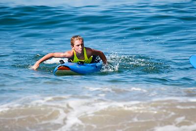 2016 Junior Lifeguards Nationals, Hermosa Beach, CA. Sports photographer Kevin Gilligan, www.photosbykag.com All Rights Reserved. @photosbykag on social media. kag@photosbykag.com for inquiries