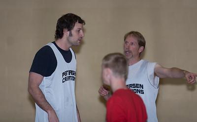 Lifepoint Playoff Basketball Game 3/9/10