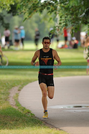 2008 LifeTime Fitness Triathlon  Photos of the triathlon taken at Lake Nokomis in Minneapolis. The annual sporting event is part of the summer Minneapolis Aquatennial event. July 2008.  Click on photo to see larger size.