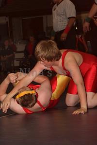 Kersey Tournament