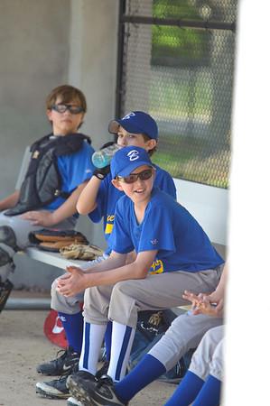 Lincer Baseball