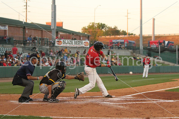 2012 Lincoln Saltdogs Games