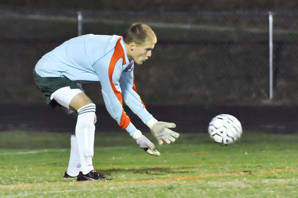 Lincolnton East Lincoln Soccer October 4, 2010