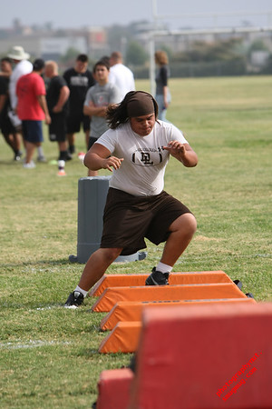 Lineman Competition Sponsored by Ayala 7.23.11