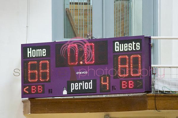 Lions Basketball: 2013-14 Season
