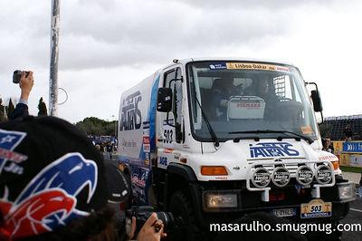 Lisboa-Dakar 2006