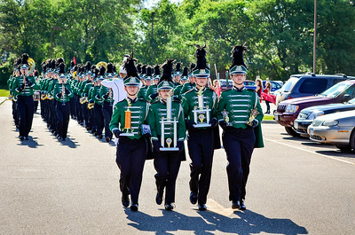 Litchfield Minnesota Watercade Parade