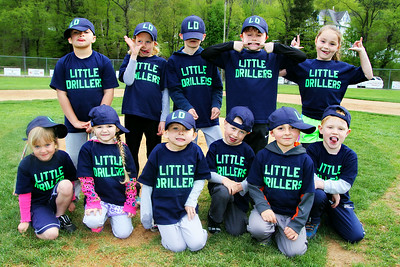 Coudy TBALL 172a