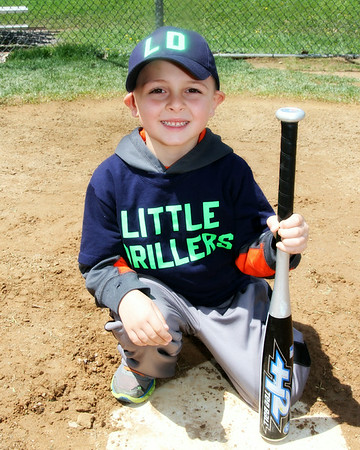 Coudy TBALL 138a