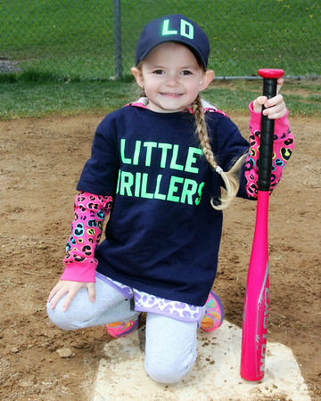 Coudy TBALL 157a