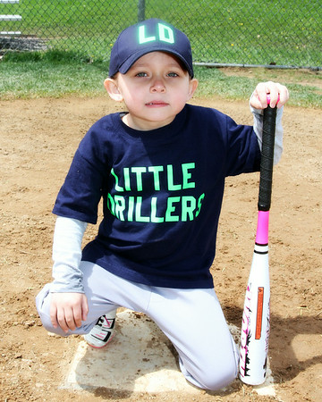 Coudy TBALL 156a